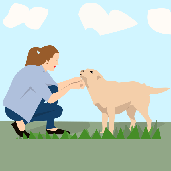 How my dog changed my life, pet, dog, pet owner
