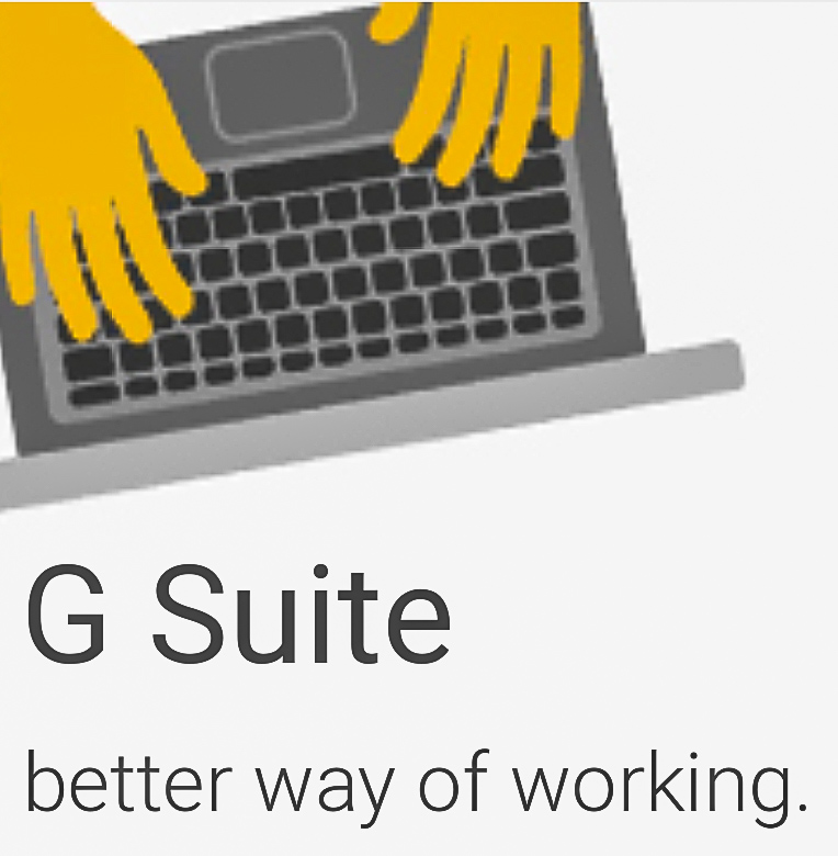 G suite, features of g suite, pricing of g suite