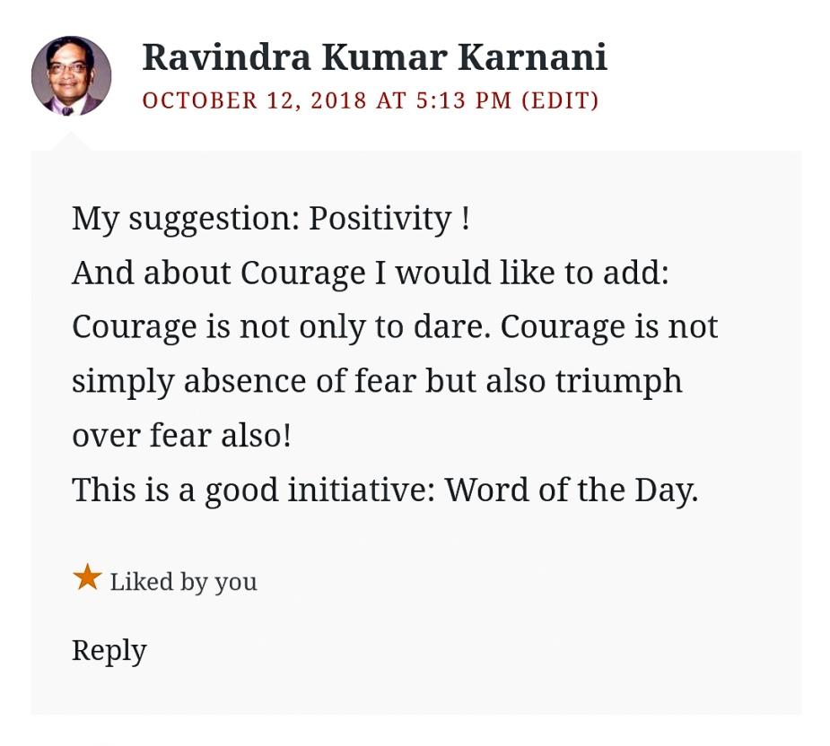 Words, power words